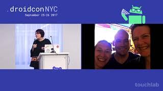droidcon NYC 2017 - Keynote: Illegitimi non carborundum
