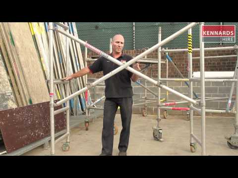 Scaffolding - Types and Range