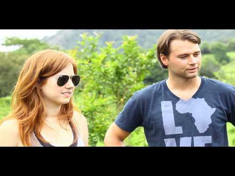 Journey of Action: 24 Hours in Panama with Kalu Yala