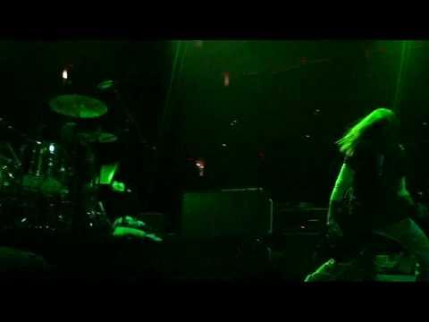 Down Bury Me In Smoke AZ 10/21/08