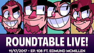 Roundtable Live airs Fridays at 3pm PT / 6pm ET Follow us on Twitch...
