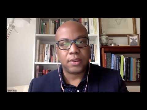 Charles L. Davis II: Workshop 2 (October 2, 2020)