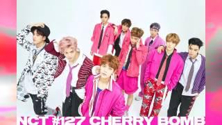 NCT 127 - Cherry Bomb (Performance version)
