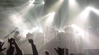 Biffy Clyro - The Thaw Live Lyon Transbordeur 8.12.13