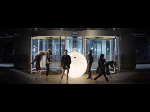 'Be Transformed' Sydney Dance Company Promo