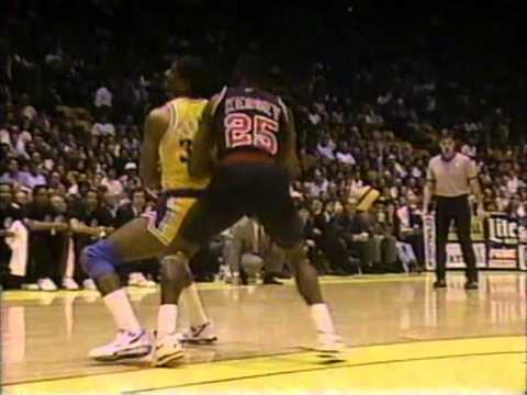 1989-1990 NBA on TNT Montage