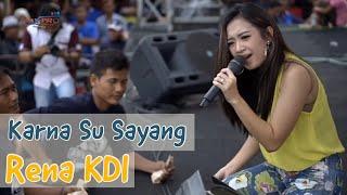 Monata Karna Su Sayang Rena KDI.mp3