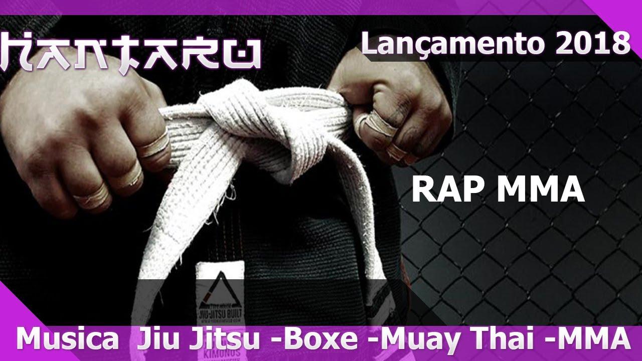 Musica Treino Jiu Jitsu Boxe Muay Thai Mma 2018