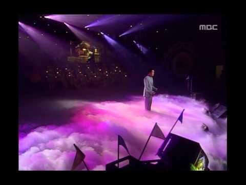 Jo Sung-mo - Do You Know, 조성모 - 아시나요, Music Camp 20000916