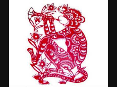 The year of the Monkey - Chinese/Taoist Astrology (Wu Xing)