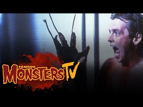 Mark Patton Interview - Famous Monsters TV