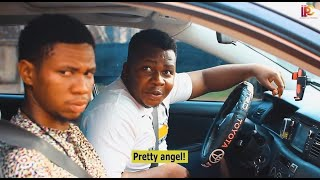 The cheating Husband (Taxi Driver Episode 4) | LaughPillsComedy