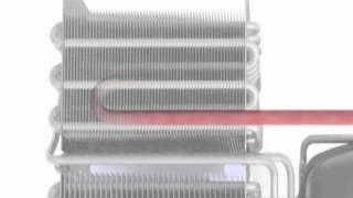 Hoe werkt een Miele warmtepompdroger?