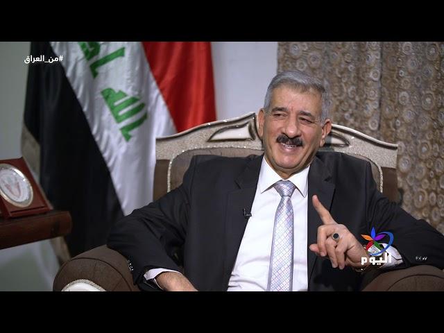 من العراق: نائب رئيس الوزراء العراقي الأسبق حول تشكيل الحكومة العراقية القادمة ومحاصصات الأحزاب