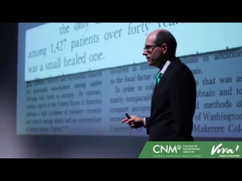 Uprooting the UK's Leading Causes of Death with Dr Michael Greger (28th April 2016, London)