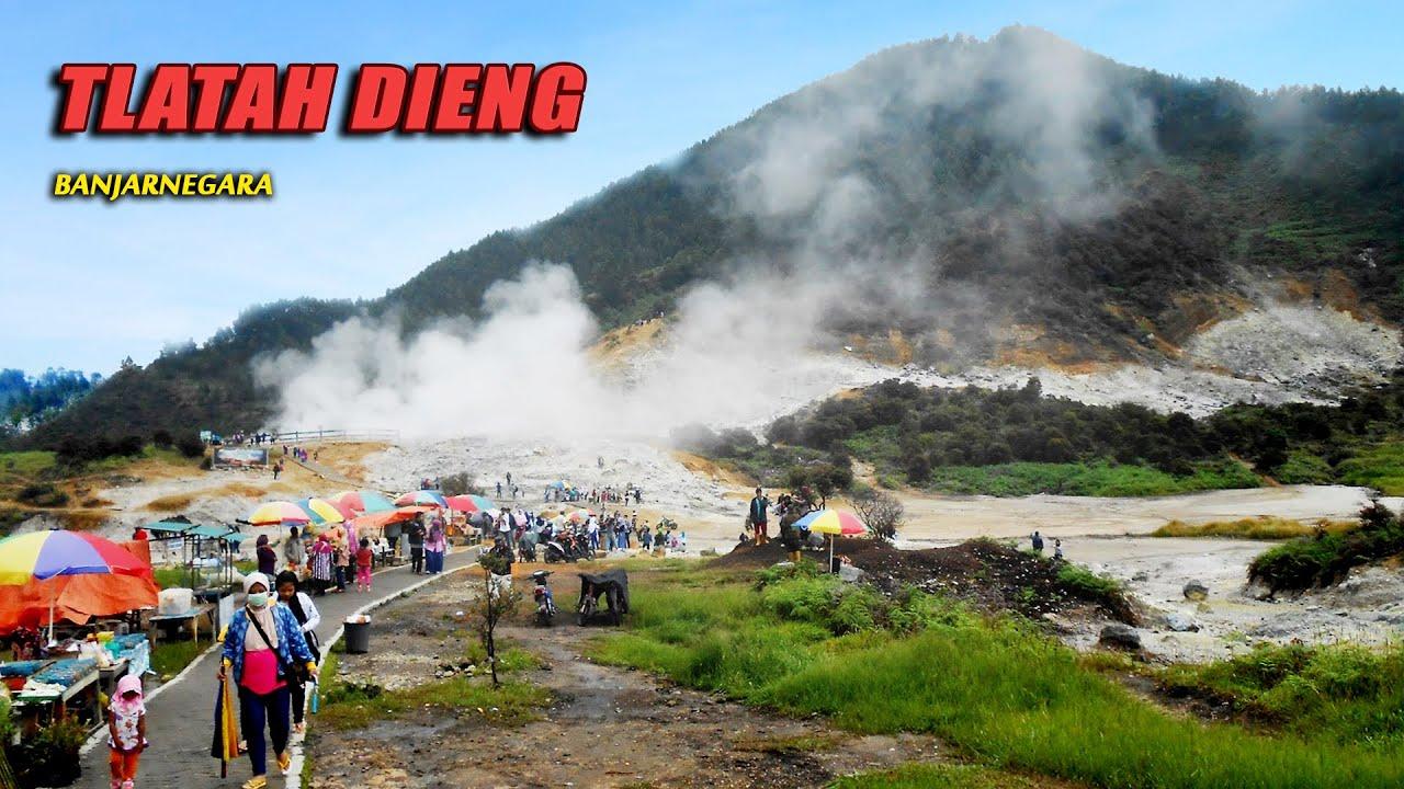 Download TLATAH DIENG BANJARNEGARA ~ Dedy Pitak # Wisata Alam Pegunungan & Seni Budaya [Official Music Video]