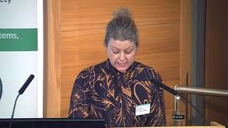 IPSC2020 - Clare Wade, Royal College of Physicians