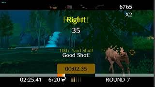 Deer Drive - Wii Deer Hunting Simulator (Nintendo)