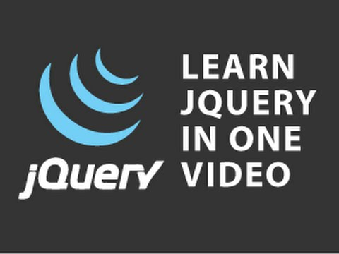 JQuery Tutorial