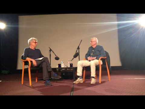 Columbia College Hollywood Presents: Q&A with Larry Turman w Host John Morrissey Pt. 1