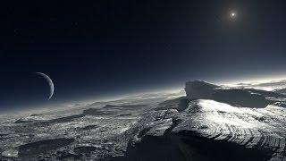 NASA Pluto Brainwash - Welcome to theTruman Show