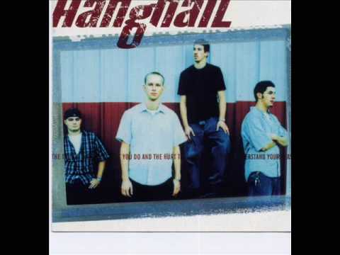 HangNail I'm Only Human