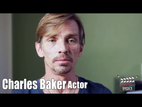 Actor Charles Baker talks Sides Breakdown & Character Preparation  Ask A Pro