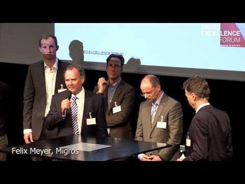 Migros gewinnt Swiss Ethics Award