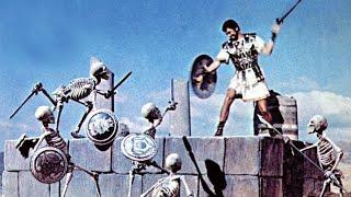 Jason and the Argonauts (1963) | Modern Trailer