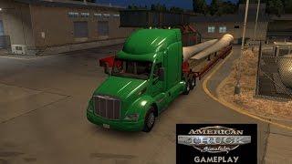 American Truck Simulator (ATS) Trucking Good Times # 5