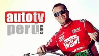 Auto 2014 | Nicolás Fuchs en el WRC Rally de Argentina