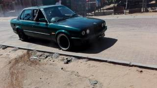 Repeat youtube video Thabo Makari BMW gusheshe spinning Witbank