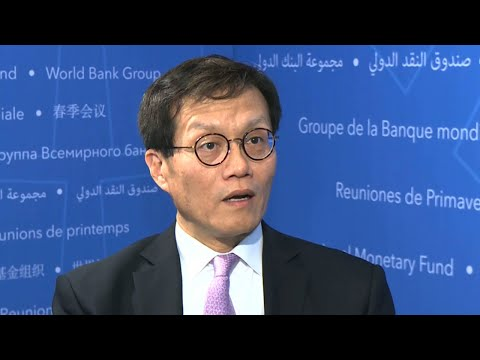 The Heat: IMF and World Bank Spring Meetings Pt 2