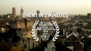 Ghent in 2 minutes thumbnail