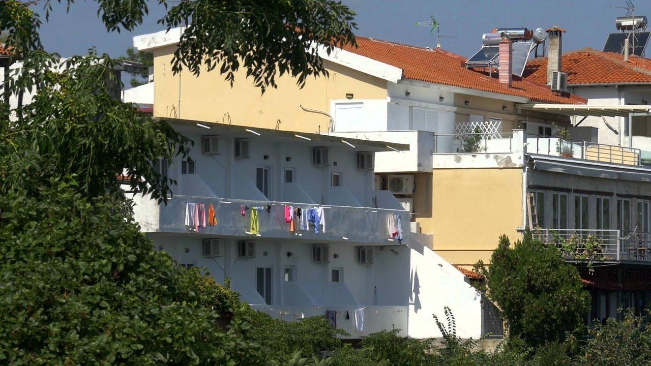 МОЙ ГРЕЧЕСКИЙ ДОМ: Что нам стоит дом построить. Ремонт в Греции
