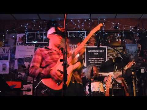Rock Candy Funk Party (Full Show) - 12/29/15 - The Baked Potato - Studio City, CA