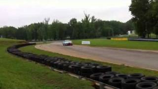 Turn 6 Full Field Action At VIR