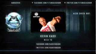 The Magic Show Podcast 70 | Chris One, Tartaros, Kevin Kaos