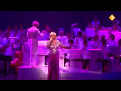 Hollywood In Concert - Anita Meyer (Lee Towers)