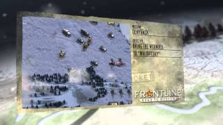 Frontline: Road to Moscow Release Trailer