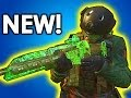 Black Ops 2 New Zombie Camo Gameplay, Ghosts DLC, All Sights & ...