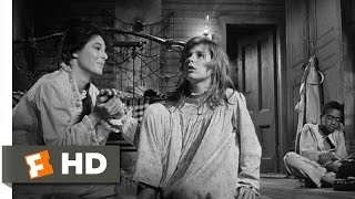 The Miracle Worker (7/10) Movie CLIP - Let