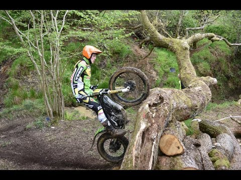 Billy Bolt ║ Hard Enduro Amazing Techniques || Trial || ✌ #2