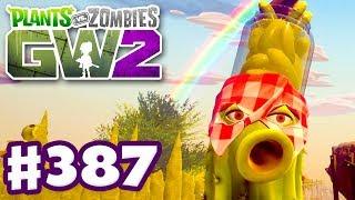 Pickle Jar Legendary Hat! - Plants vs. Zombies: Garden Warfare 2 - Gameplay Part 387 (PC)