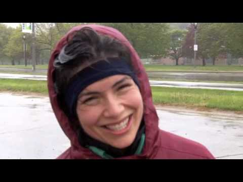 Why Milwaukee Boot Campers Work Out in the Rain | Milwaukee Adventure Boot Camp
