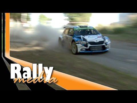 East Belgian Rally 2016 - Best of by Rallymedia