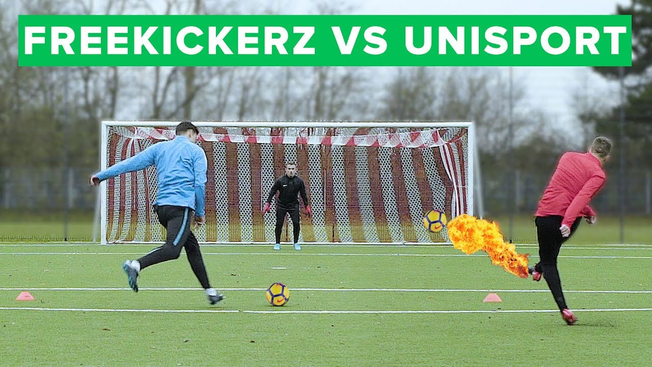 free kickers