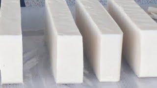 Sabão de Bicarbonato de Sódio