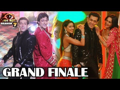 Bigg Boss 7 GRAND FINALE 28th December 2013 FULL EPISODE Travel Video