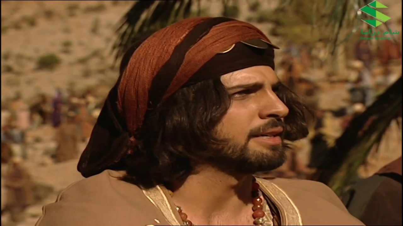 مسلسل الزير سالم ـ الحلقة 40 الاربعون و الاخيرة كاملة HD